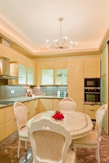 Квартира на Буденного