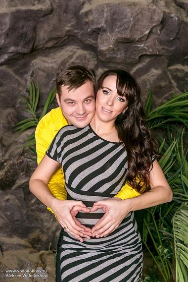 Дима и Елена