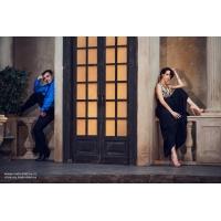 Елена и Дмитрий