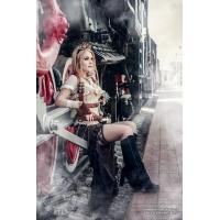 Ирина Пирожникова Steampunk