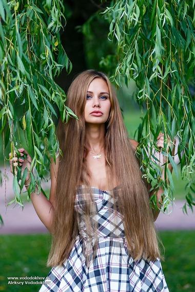 Светлана Родина, Фотопрогулки