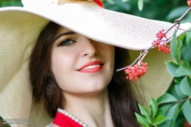 Наталия, Портрет