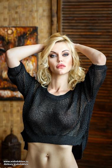 Наталия, Студия