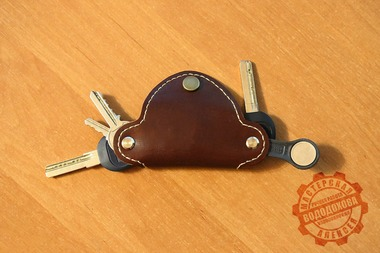 Ключница, Самоделки, craft, hand_made, handmade , leathertooling, thegrainsideup , leathercraft, leatherwork