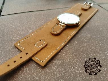 Женский ремешок для часов, Изделия из кожи на заказ