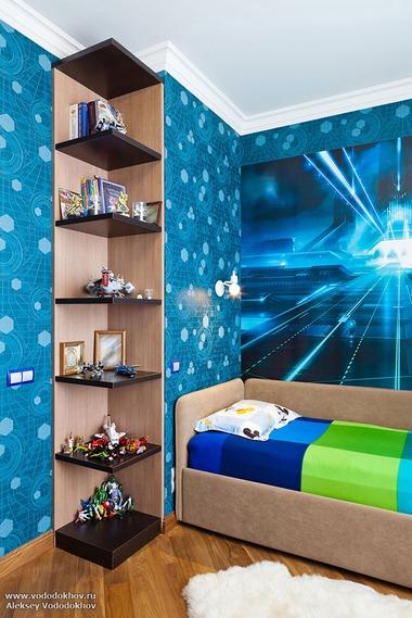 Квартира в ЖК «Авеню 77»
