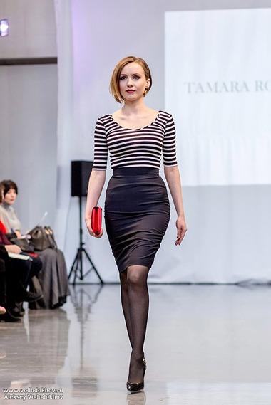 Тамара Львовна