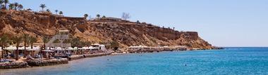 Египет бухта