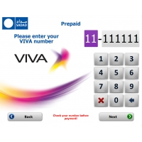 Дизайн интерфейса VIVA