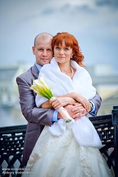 Максим и Наташа