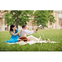 Оля и Андрей